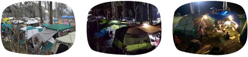 嘉義露營區,大埔露營