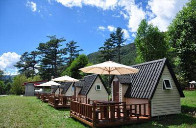 台中露營,和平露營