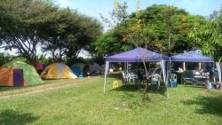 彰化露營,二林露營