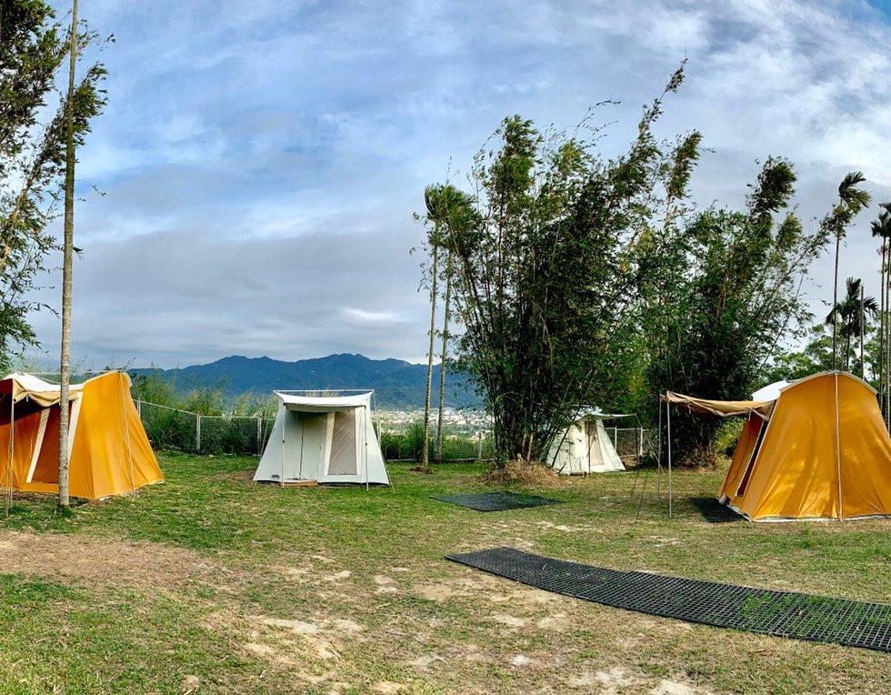 苗栗露營,銅鑼露營